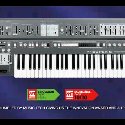 UDO Audio | NAMM 2021